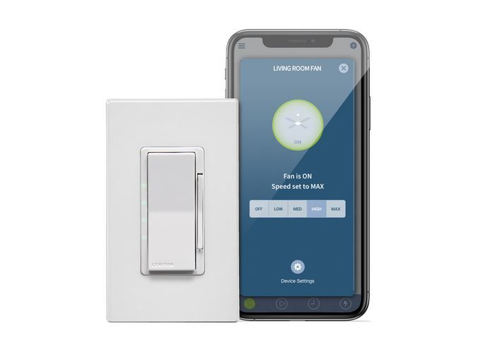 Voice Assistant Dimmer Switches