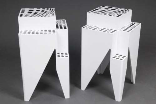 Heat-Sensitive Table Tops