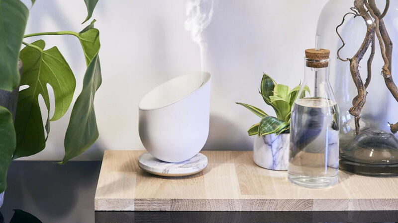 Elegantly Aromatic Scent Diffusers