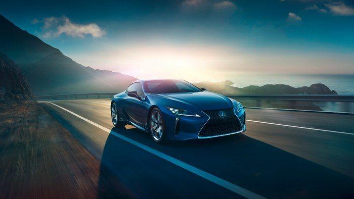 Next-Generation Hybrid Cars