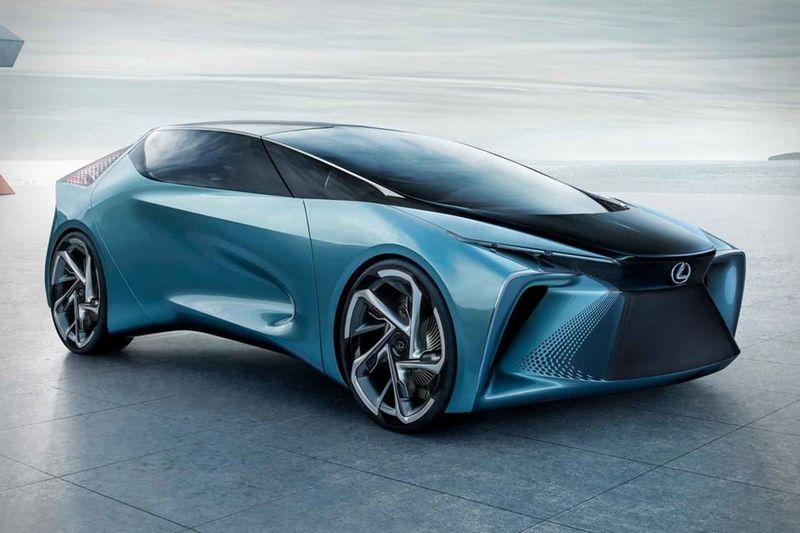 Quad-Motor Electric Vehicles