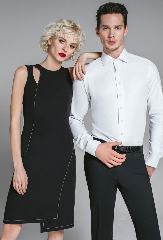 Fashionable Auto Brand Partnerships