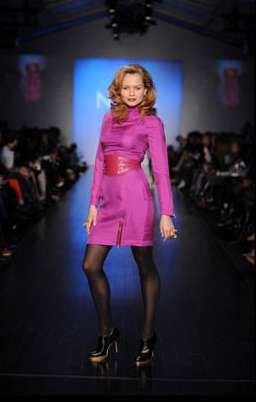 Win Tickets to L'Oreal Fashion Week From TrendHunter.com