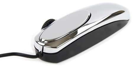 LG Finger Mouse