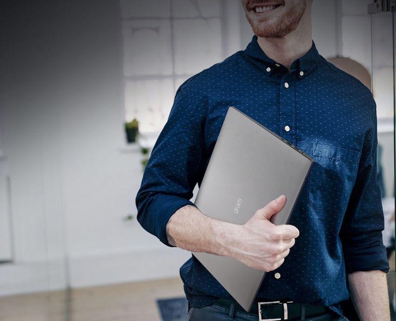 Multi-Day Battery Laptops