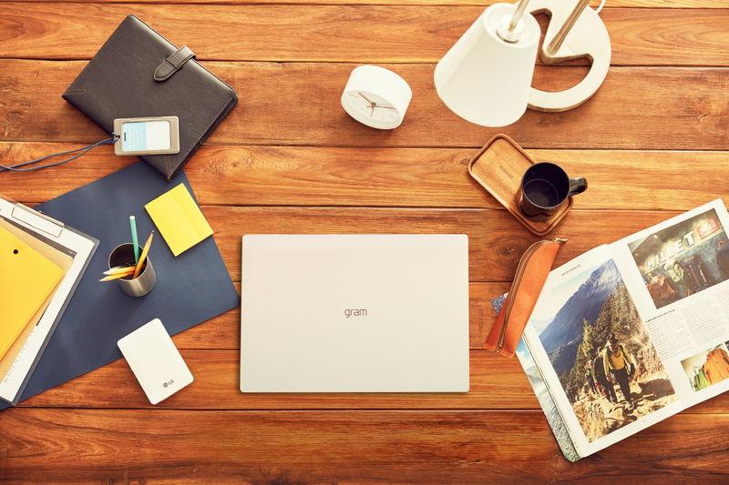 Lightweight Performance Laptops