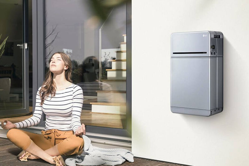 Residential Battery Systems