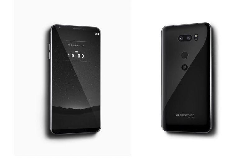 Zirconium Ceramic Smartphones