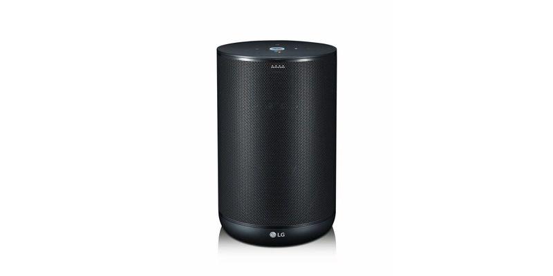 AI-Powered Smart Speakers