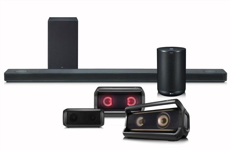 Premium Smart Home Speakers