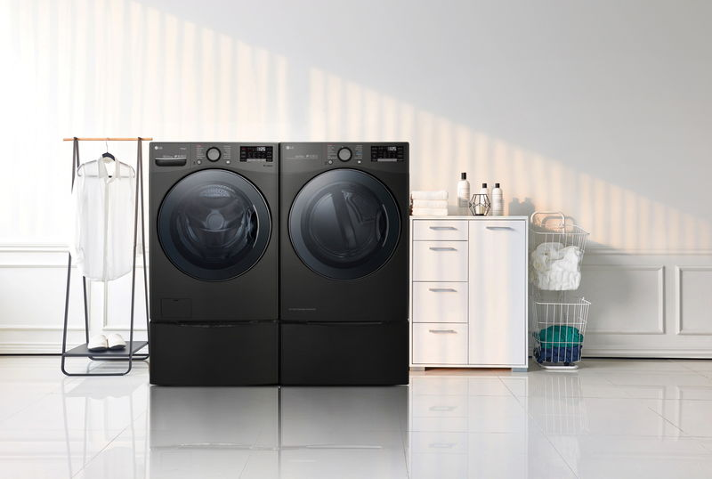 Smart Laundry Systems