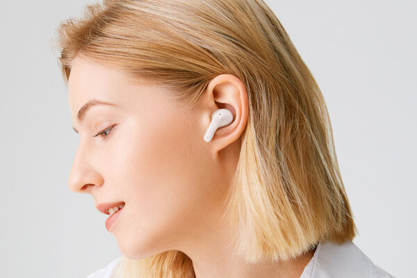 Privacy-Focused Earbuds