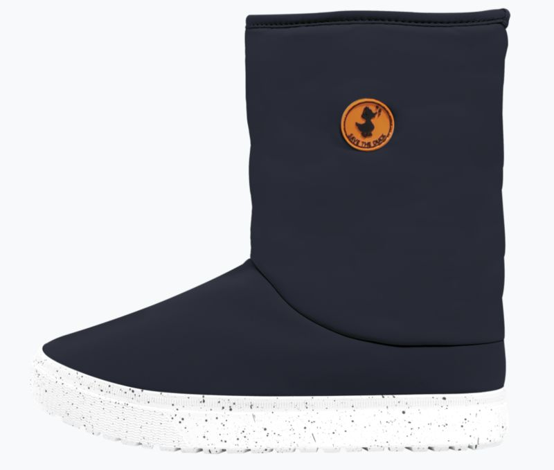 Breathable Vegan Winter Boots
