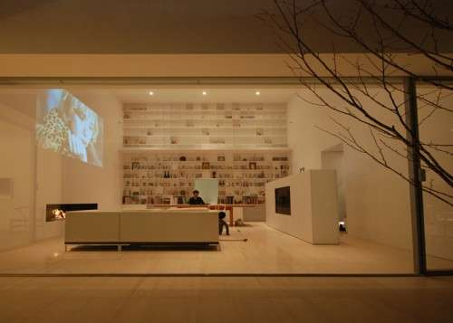 Literary Feature Walls