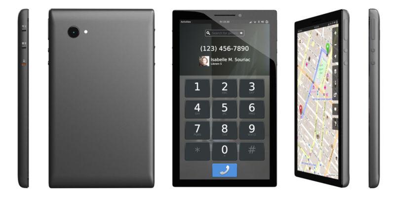 Ultra-Secure Smartphones