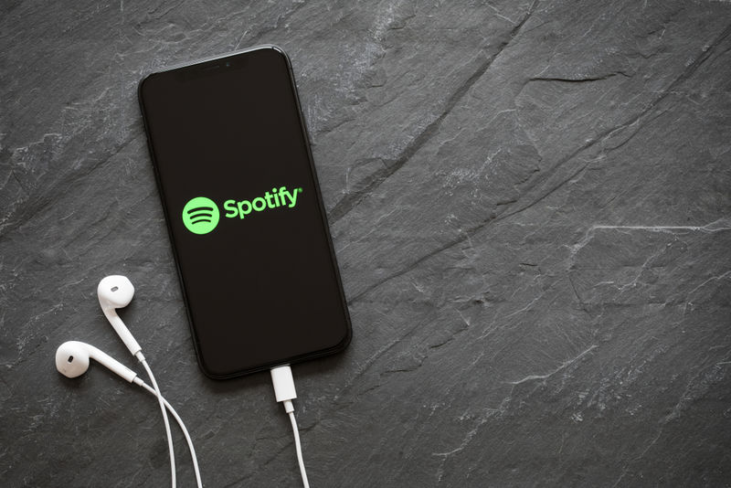 Global Music Streaming Deals