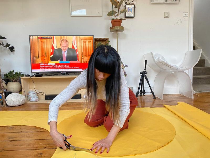 Social Distancing Picnic Blankets
