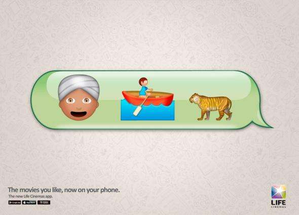 Clever Emoji Campaigns