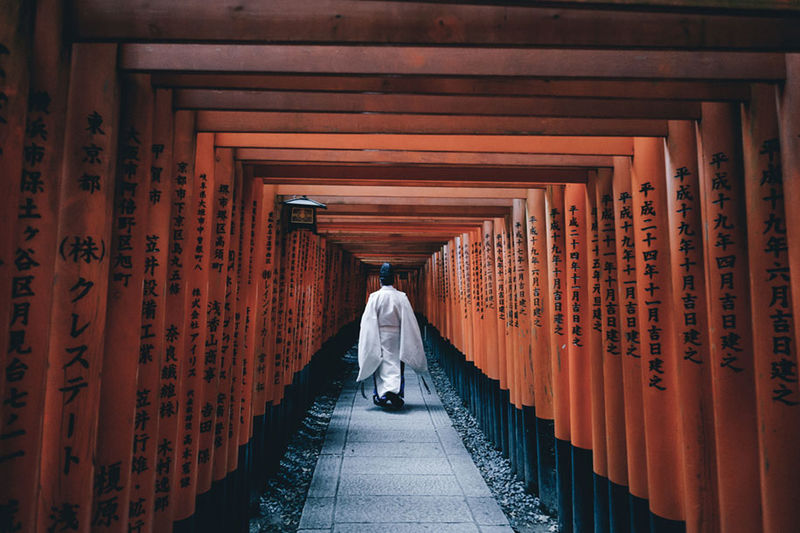 Kyoto Street Photography
