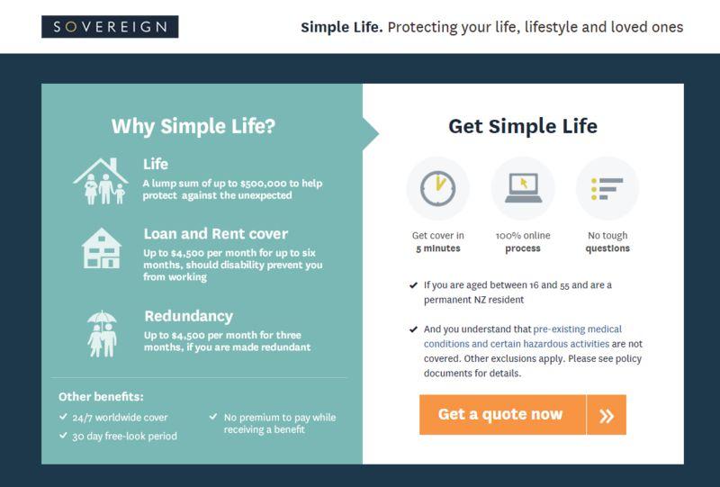Millennial-Targeted Insurance Plans