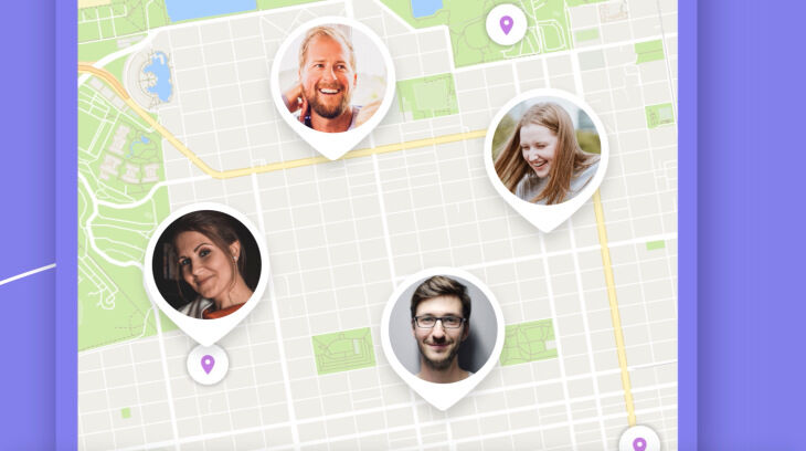 Privacy-Centric Location Tracking
