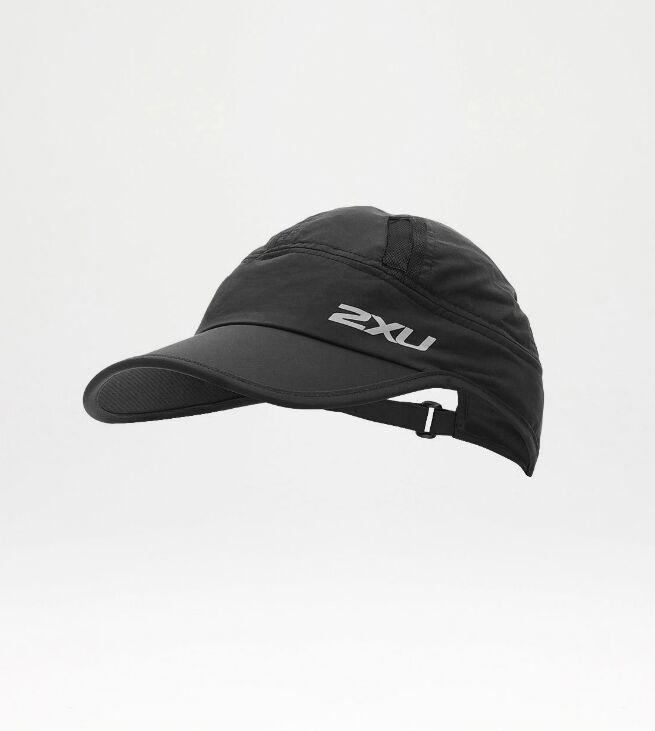 Vital-Tracking Fitness Hats