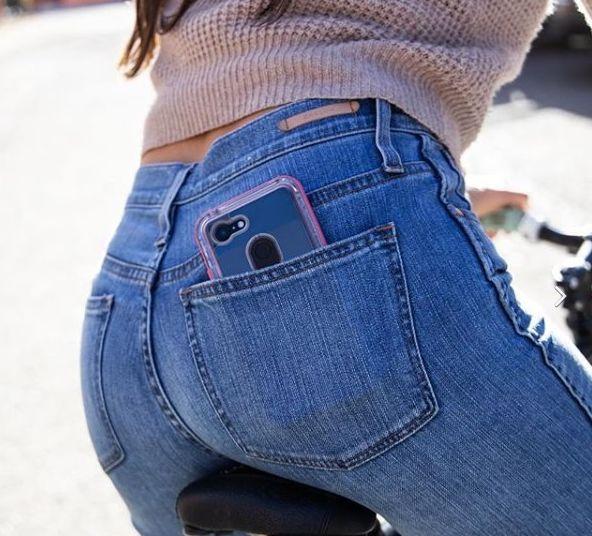 Rubberized Transparent Smartphone Cases