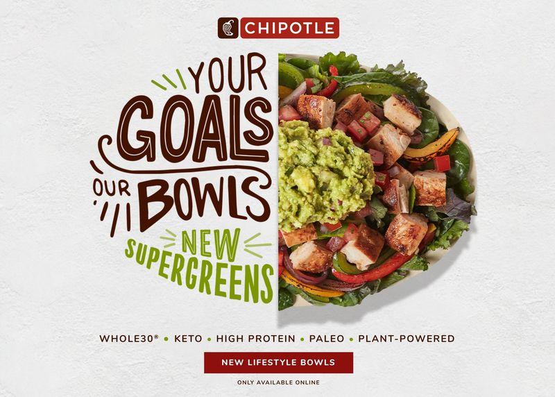 Diet-Friendly Salad Bowls