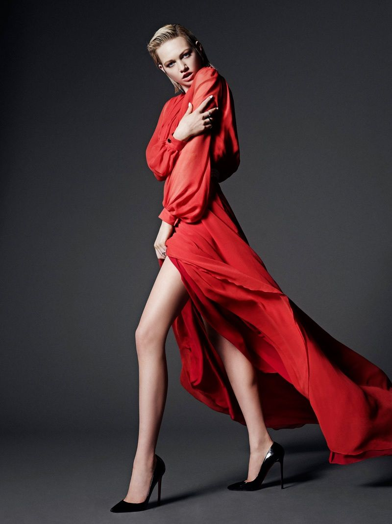 Red-and-White Editorials