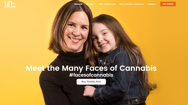 Inclusive Cannabis Expos