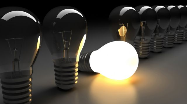 Energy Efficient Lighting Apps