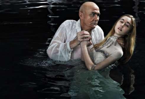 Sinister Baptism Spreads