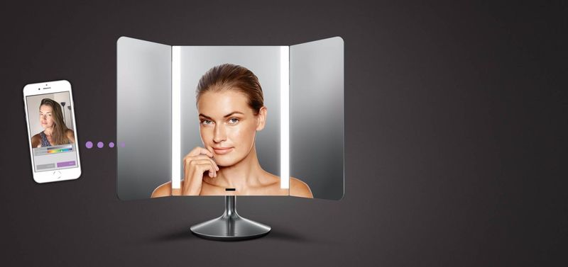 Customizable LED Mirrors
