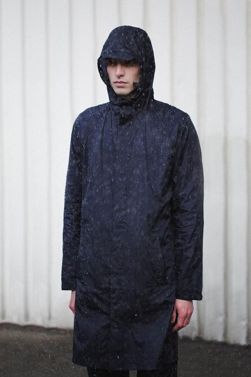Functional Lightweight Spring Outerwear