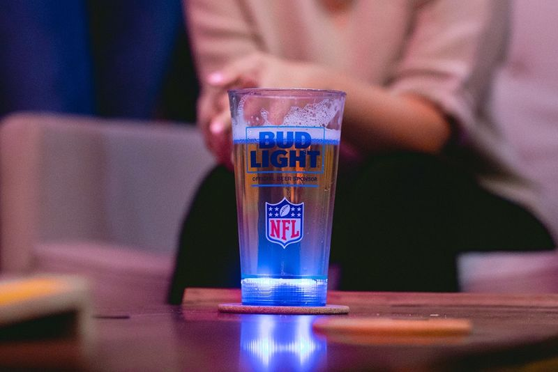 Celebratory Beer Cups