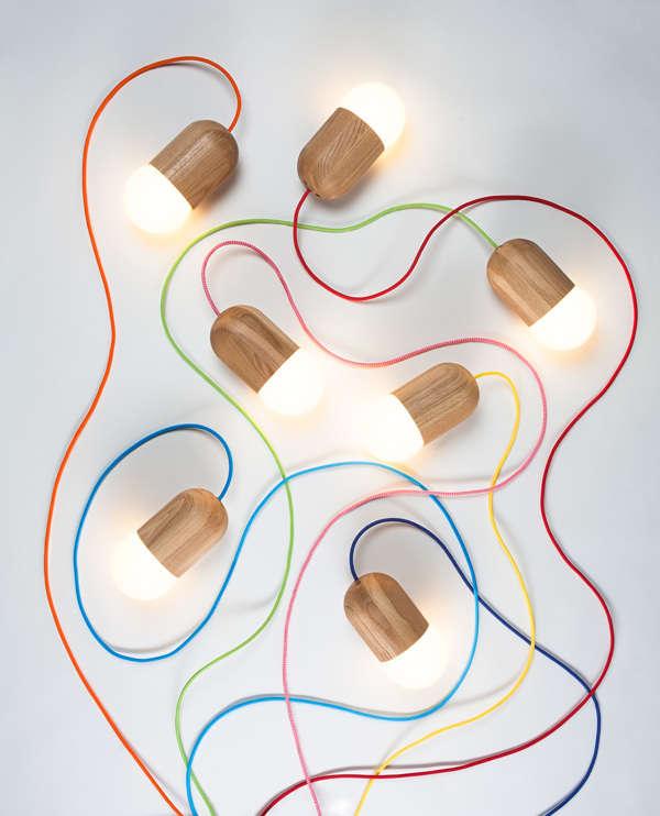 Minimalist Capsule Illuminators