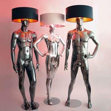 Life-Like Lamps