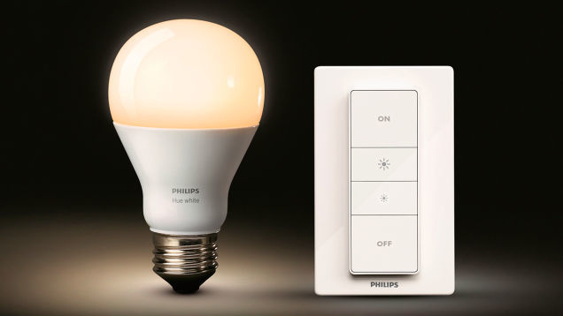 Wireless Lightbulb Remotes
