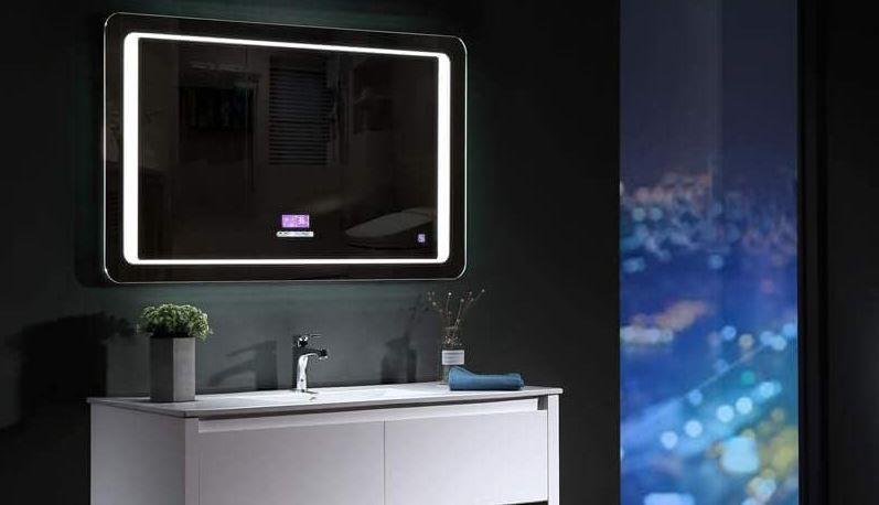 Precision Control Smart Mirrors