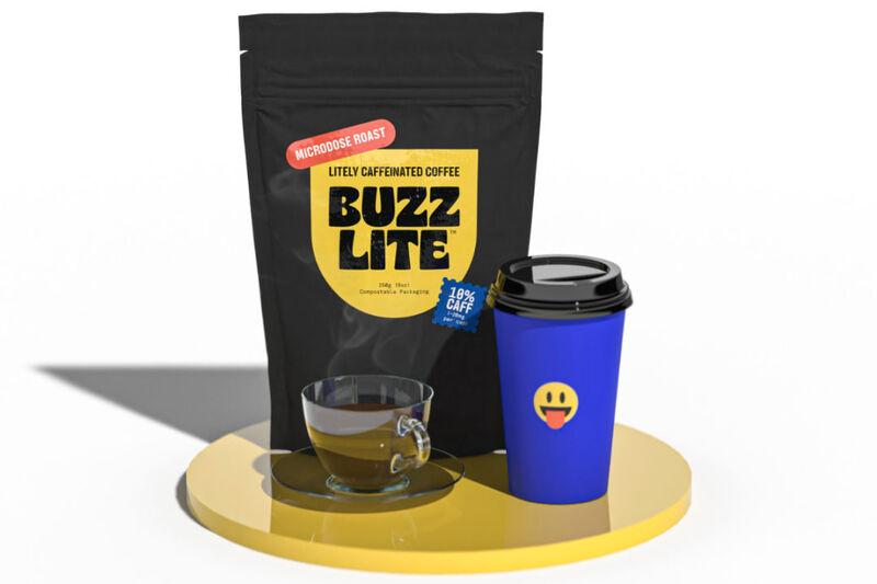 Lightly Caffeinated Coffees