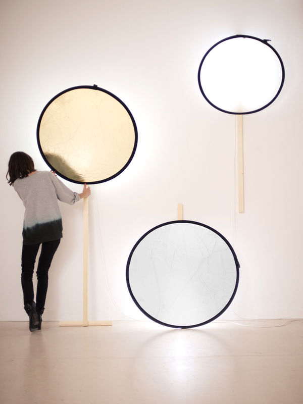 Photography-Inspired Illuminators