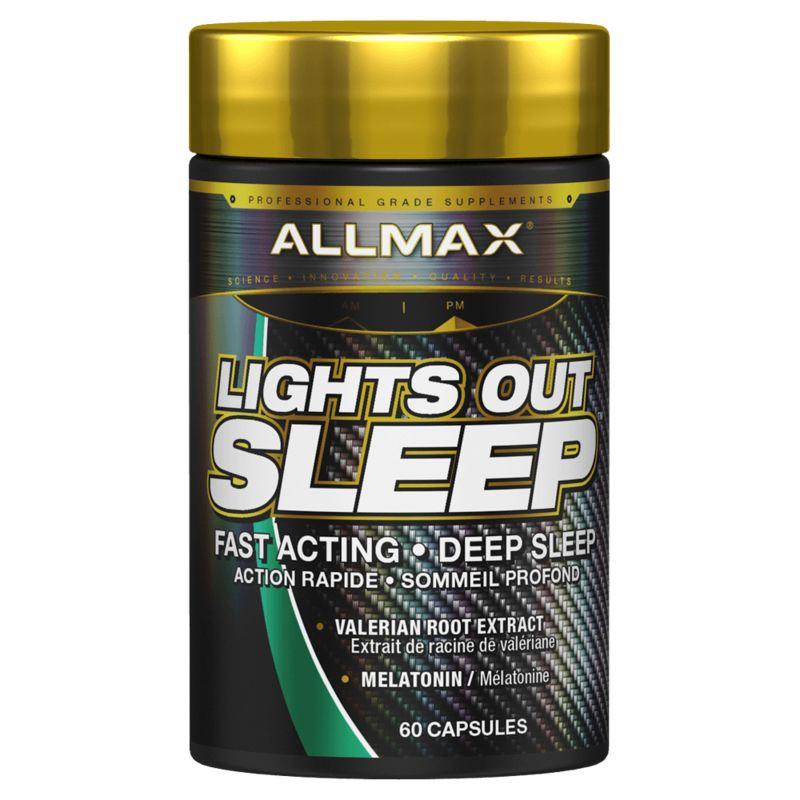 Sleep-Supporting Vitamins
