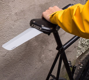 Lightweight Foldable Bike Seats