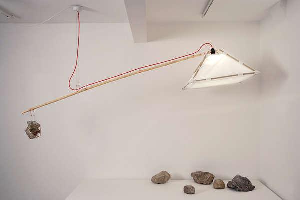 Basket-Base Lighting