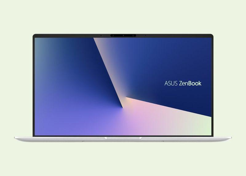 Bezel-Banishing Laptops