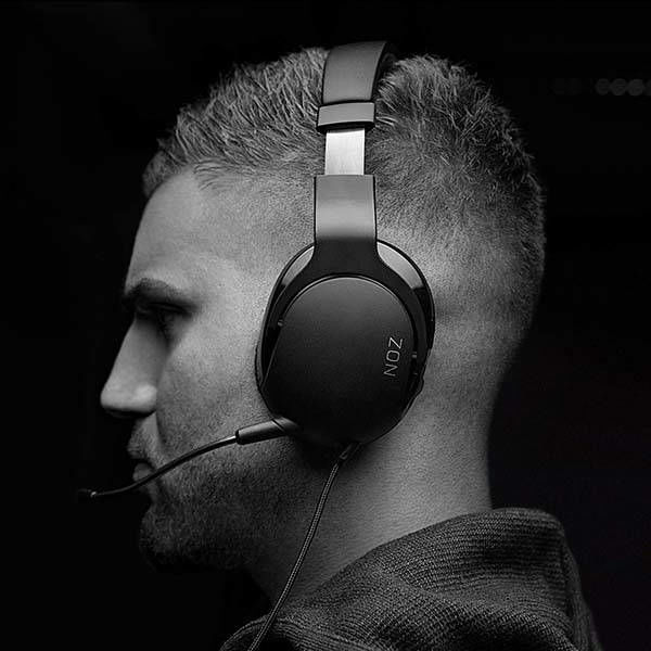Detachable Microphone eSport Headsets
