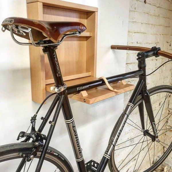 Stylish Bike Mounts