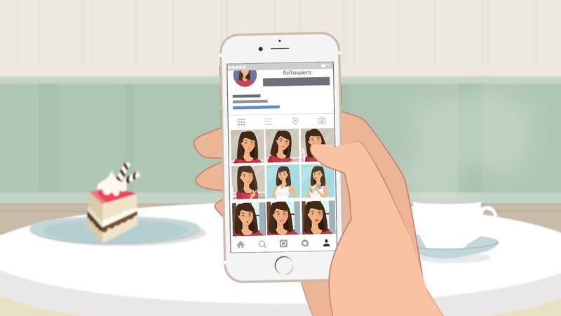 Predictive Social Media Aids