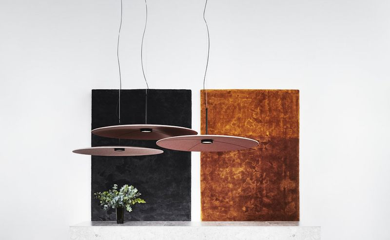 Acoustics-Enhancing Illuminators