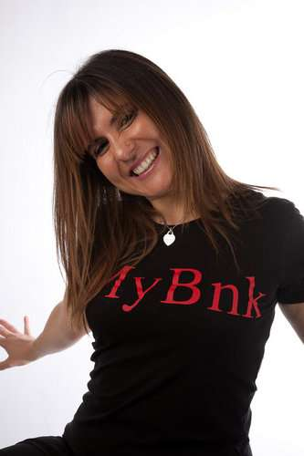 Lily Lapenna, Founder and CEO of MyBnk (INTERVIEW)